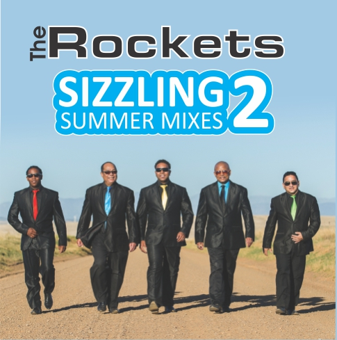 Sizzling Summer Mixes 2